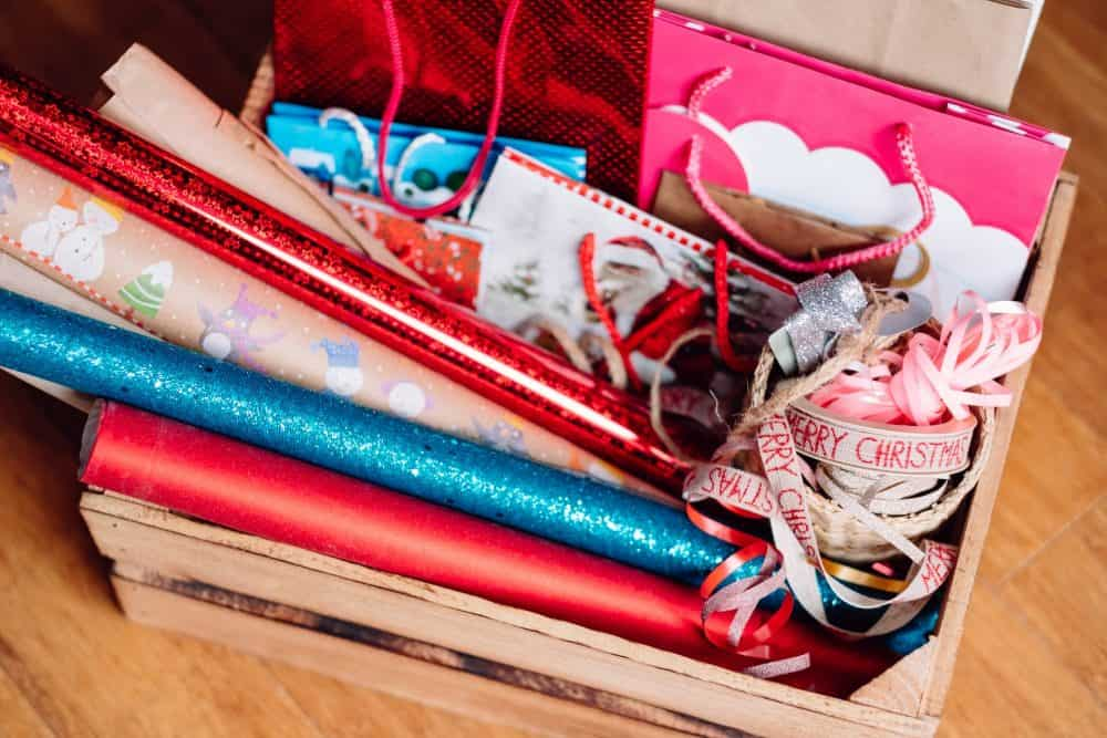 The Benefits of Having a Gift Closet
