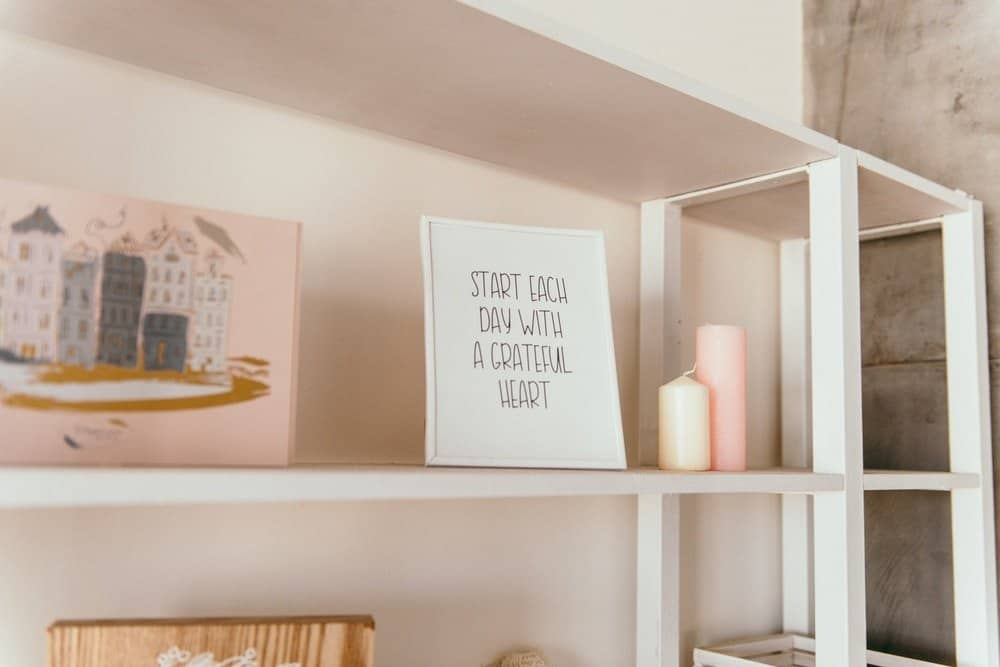 Simple Organisation Tips For The Home