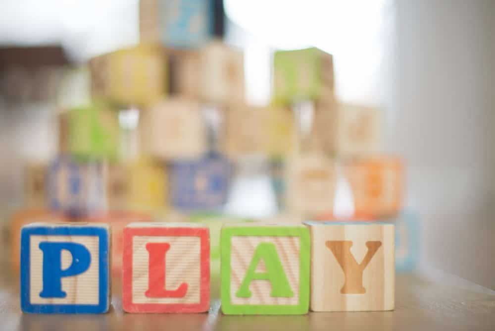 Top tips for buying toys for kids