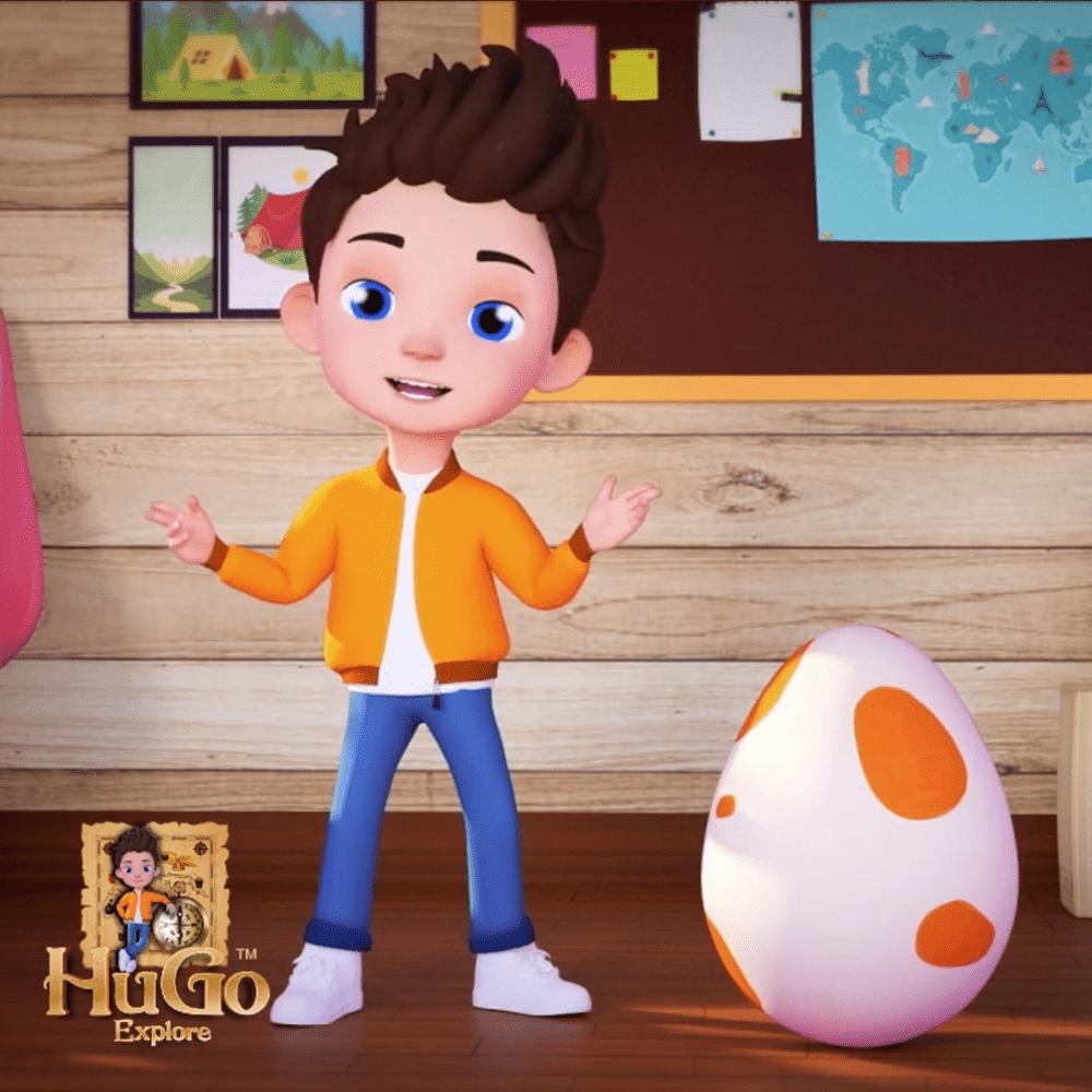 HuGo Explore