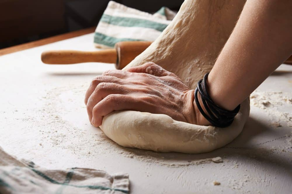 Basic Bread Recipe To Get You Started Making Bread
