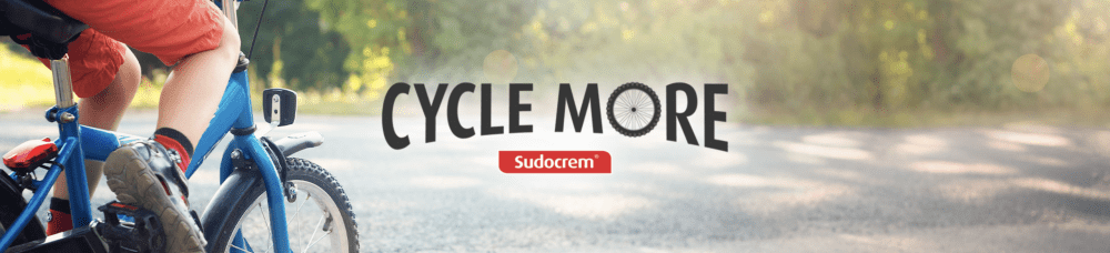 Sudocrem Cycle More
