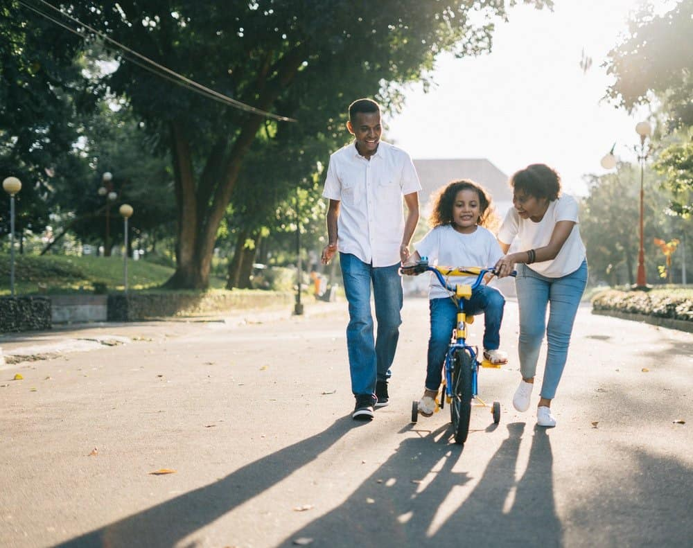 A Checklist for Keeping Your Family Happy and Healthy