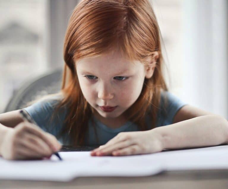 How to Teach Children to be Successful writers