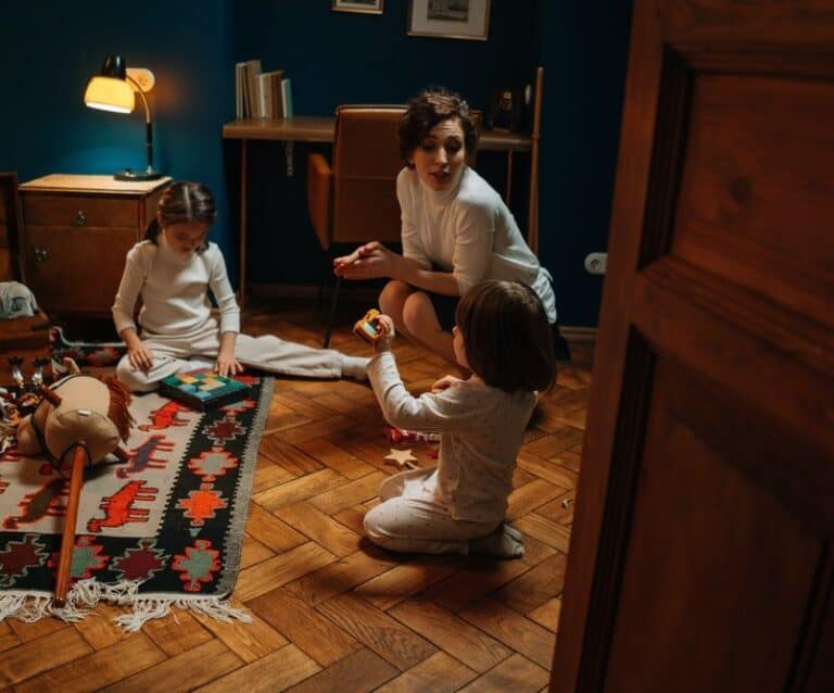 How to Figure Out What You Want from A Nanny