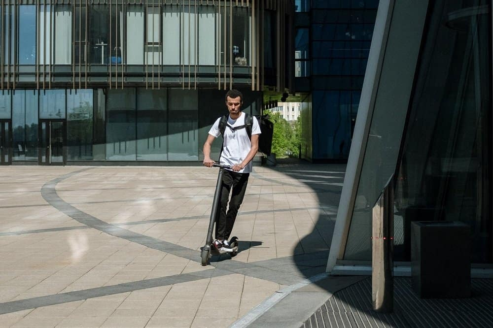 How Scooters Are Just As Fun For Adults