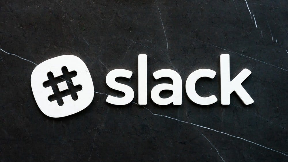Slack - Best apps for beginning bloggers