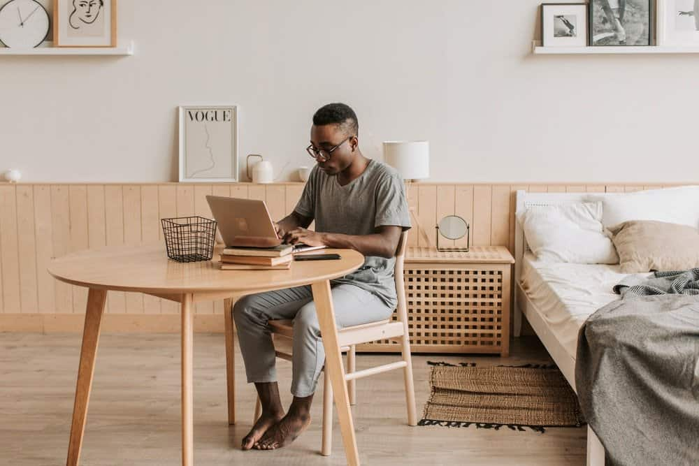 Working From Home Tips You Need In Your Life