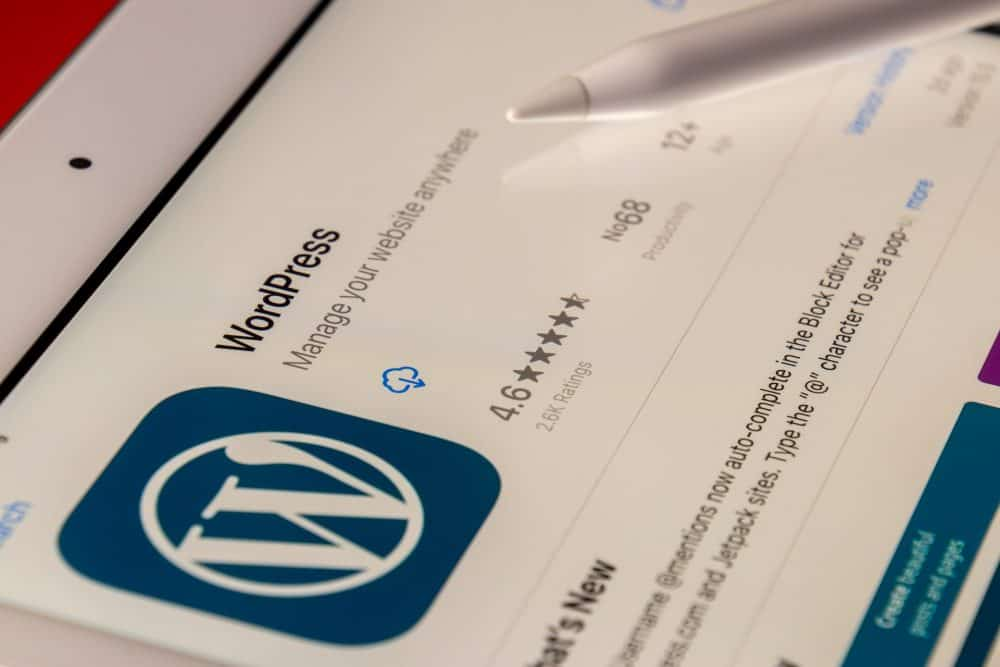 WordPress - Best apps for beginning bloggers