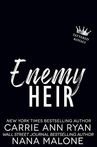Enemy Heir - Tattered Royals