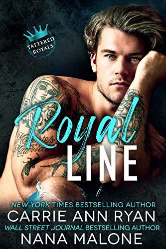 Royal Line - Tattered Royals