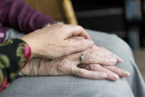 Going Through the Emotions: What You Feel When Looking After an Older Parent