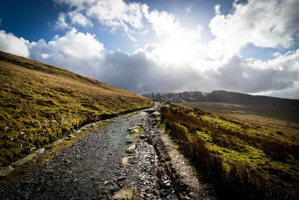 8 must-visit places in the UK - Snowdonia