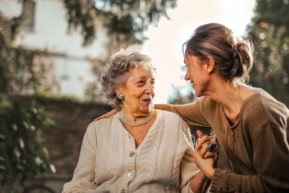 How to Spend Time with Elderly Parents