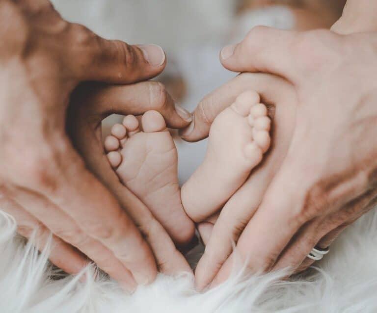 The Most Important Developmental Milestones in Babies
