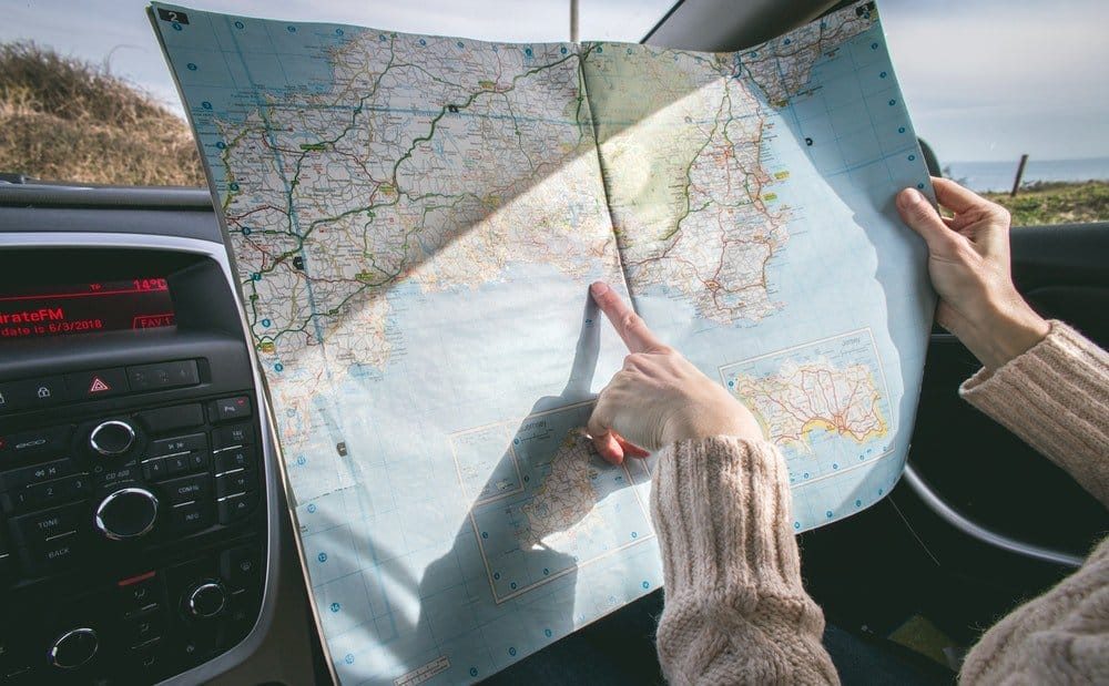 Family Road Trip Advice: Making The Most Of The UK Staycation