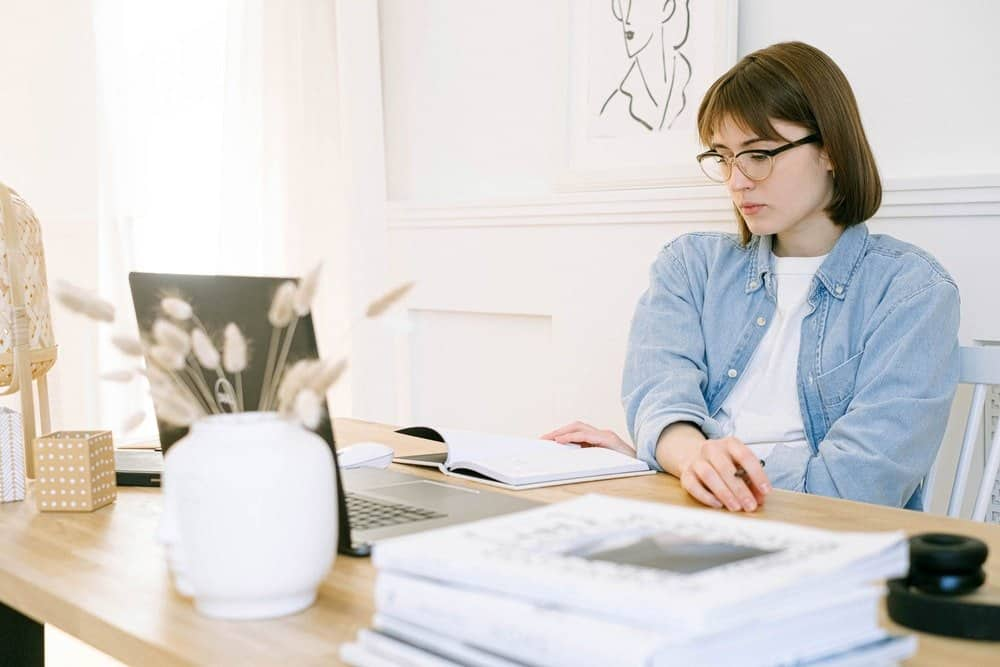 4 signs blogging is not for you
