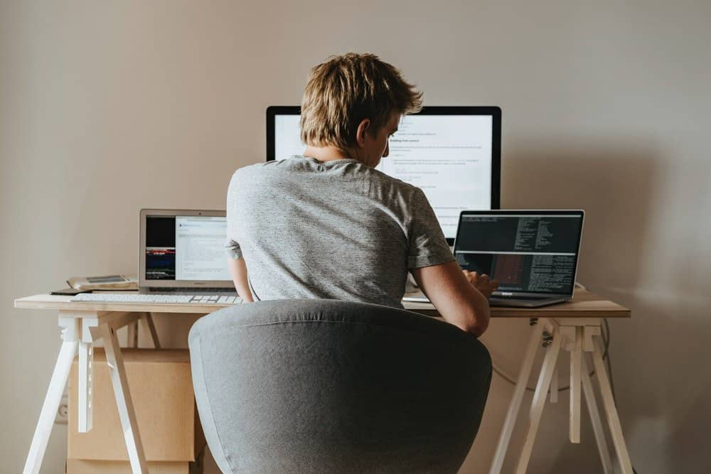 Still Working From Home? How To Thrive At Work When At Home
