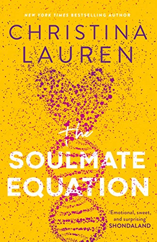 The-Soulmate-Equation