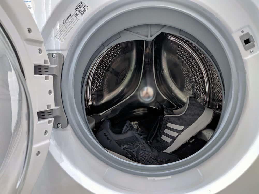 How I manage to family laundry