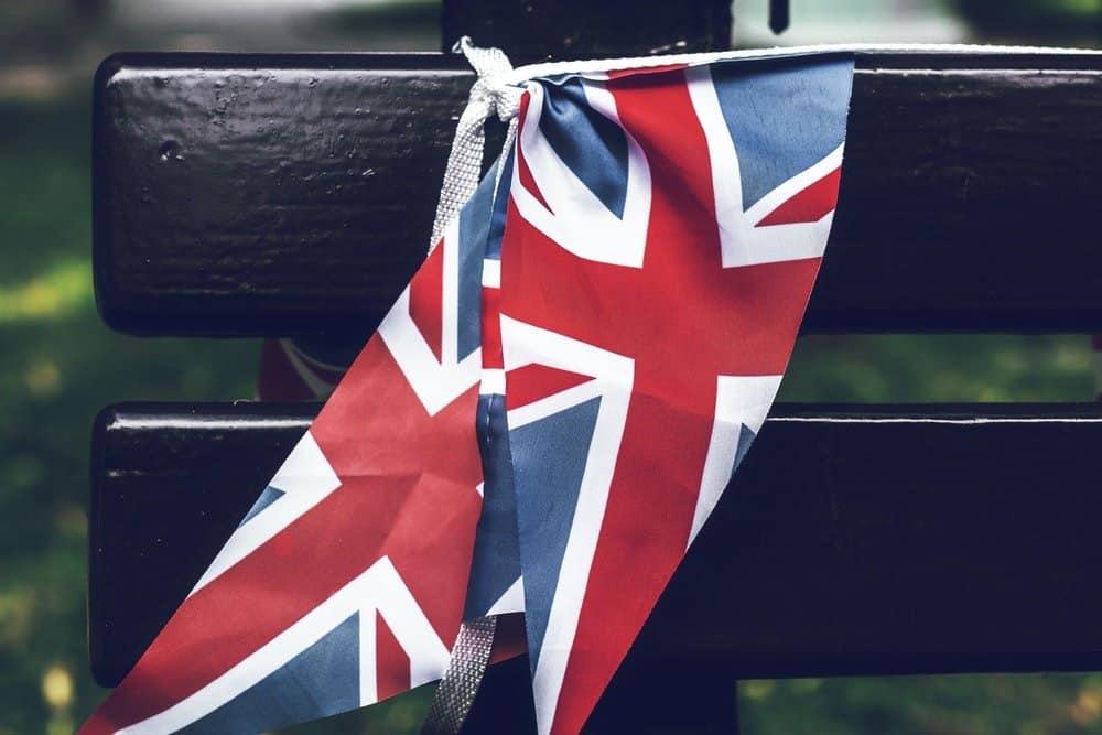 UK staycation