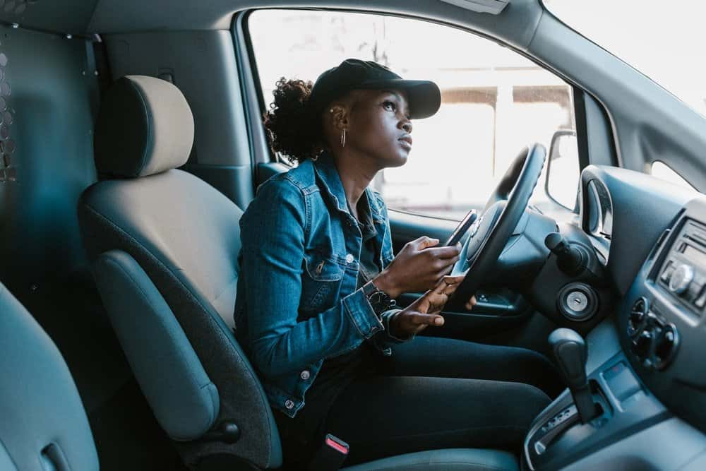 make extra money - You Can Drive for Lyft or Uber