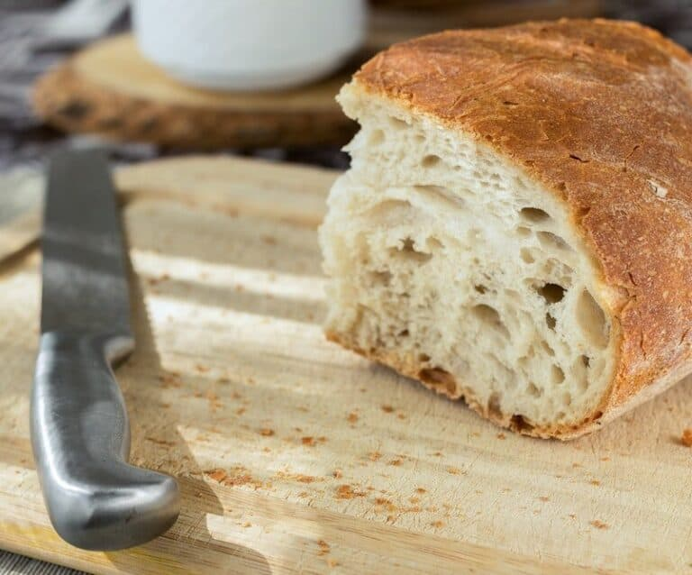 Best Flours For Baking Bread