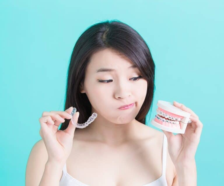 Everything You Need To Know About Teeth Straightening