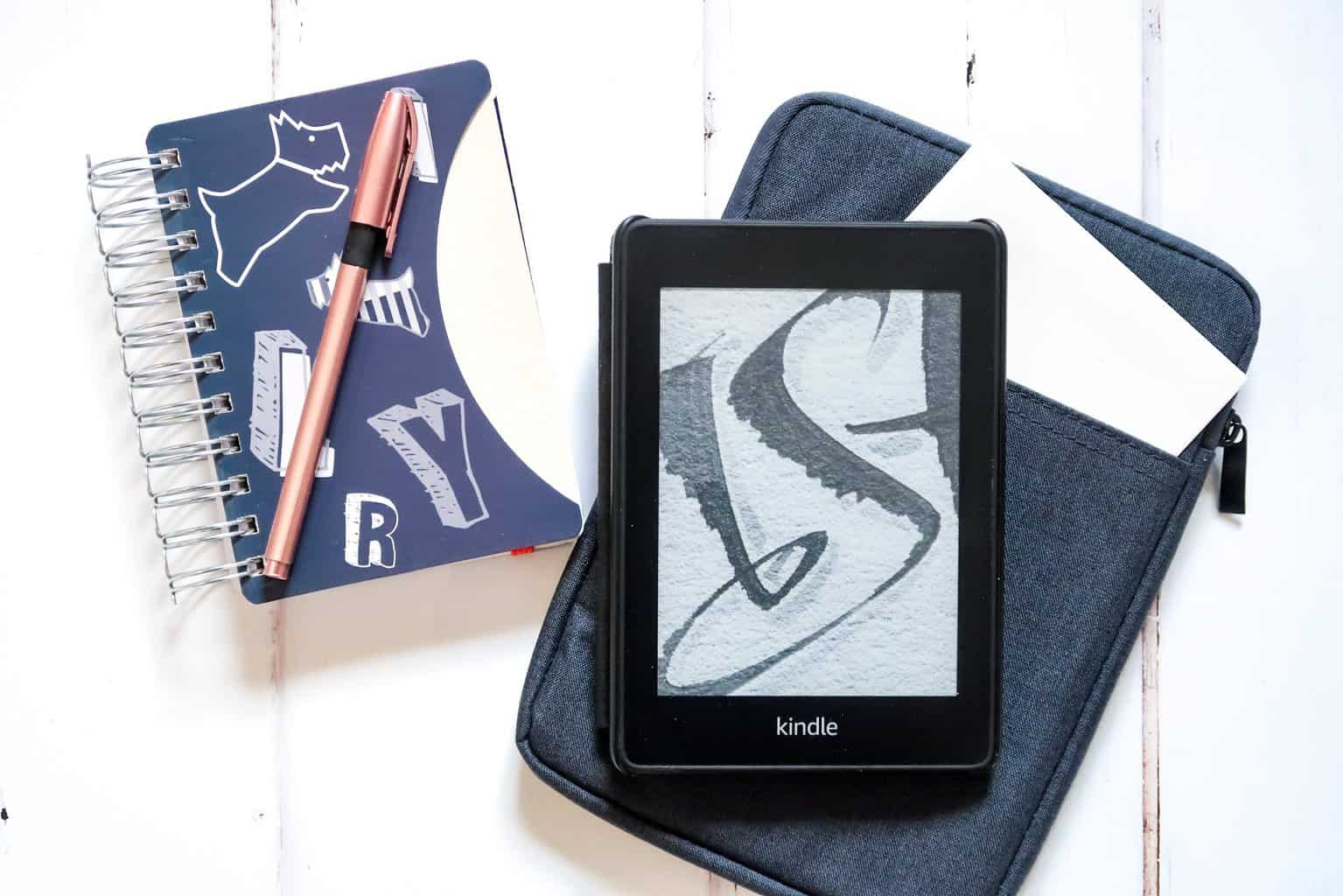 What I'm Kindle Reading | The Romanos