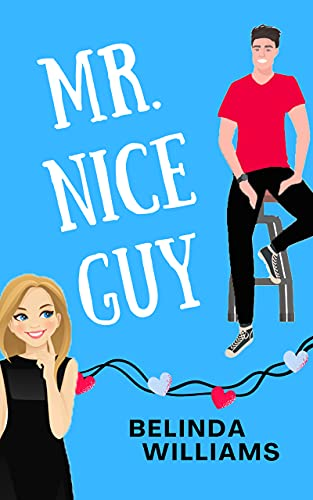 Mr. Nice Guy (Pierce Brothers Book 1)