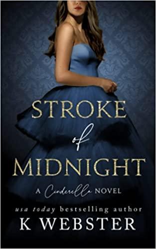 Stroke-of-Midnight Skyscraper Cinderella trilogy