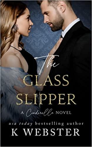 The-Glass-Slipper Skyscraper Cinderella trilogy