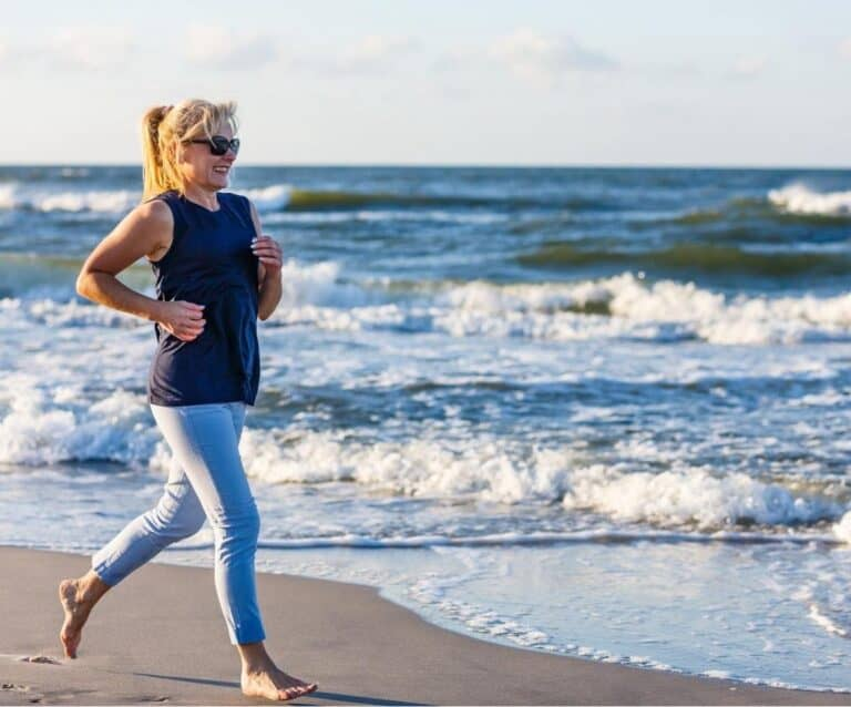 Don't give up exercise over stress urinary incontinence