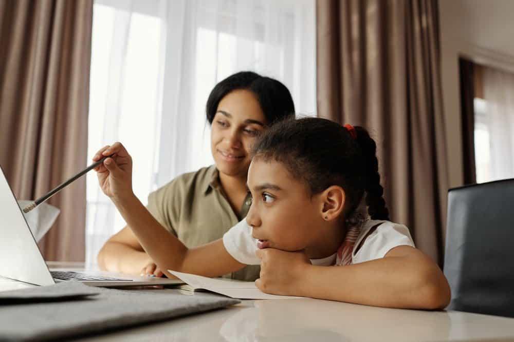 Top 4 Homeschooling Tips for Parents