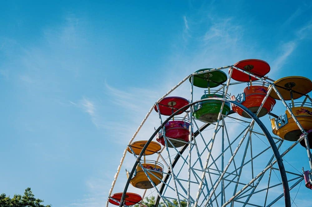 How to get the most of your trip to a theme park