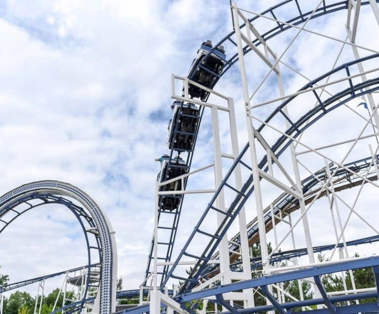 how to get the most from your trip to a theme park