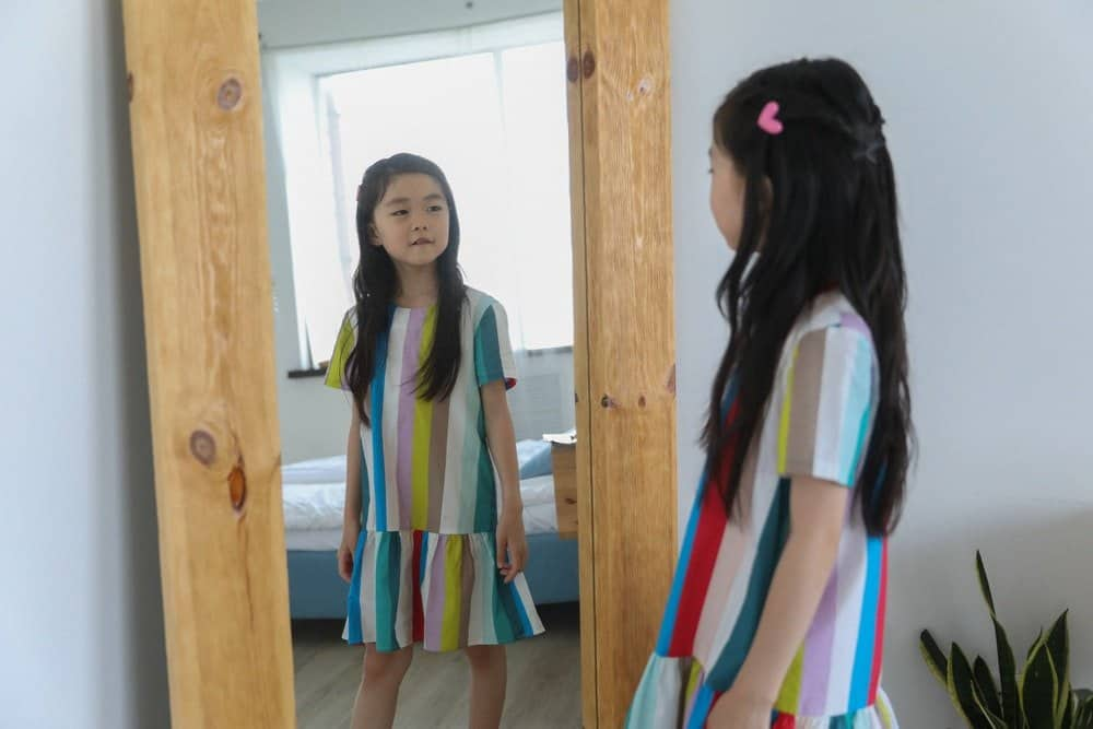4 Approaches To Teach Your Children About Identity