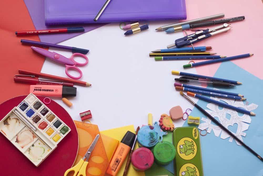 prepare your child for starting school