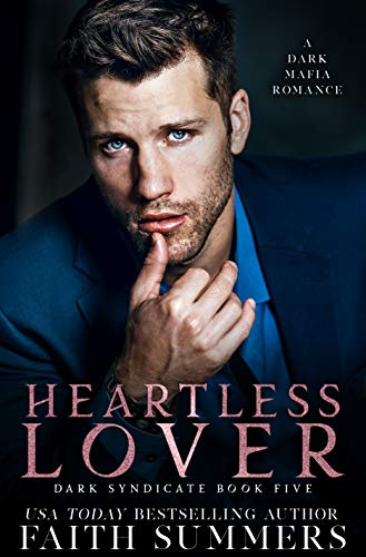 Heartless Lover Dark Syndicate
