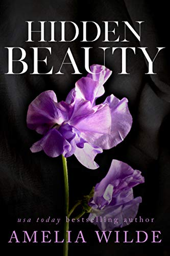 Hidden Beauty Beauty and the Beast Trilogy