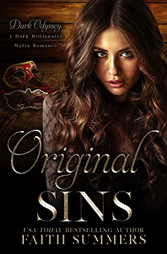 Original Sins (Dark Odyssey Book 6)