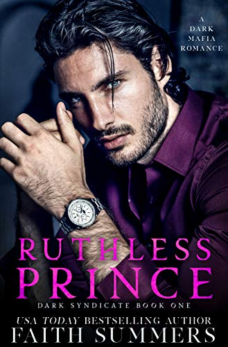 Ruthless Prince Dark Syndicate