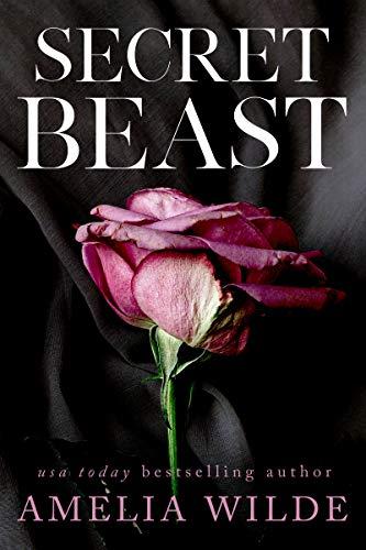 Secret Beast Beauty and the Beast Trilogy