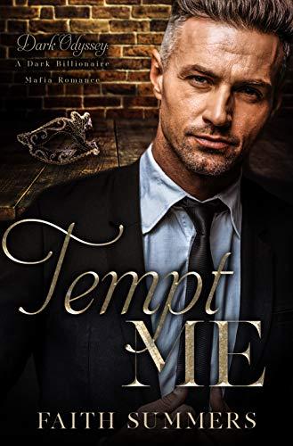 Tempt Me (Dark Odyssey Book 4)