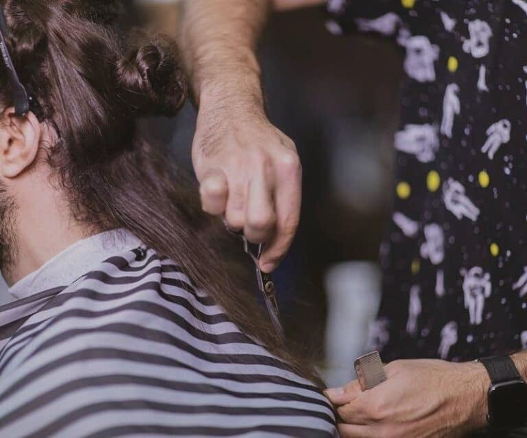 The Antibiotics that Cause Hair Loss and Solution