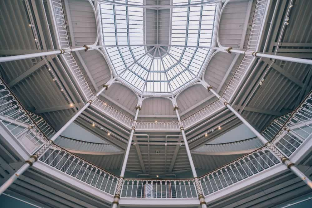 National Museum of Scotland - educational attractions in Scotland