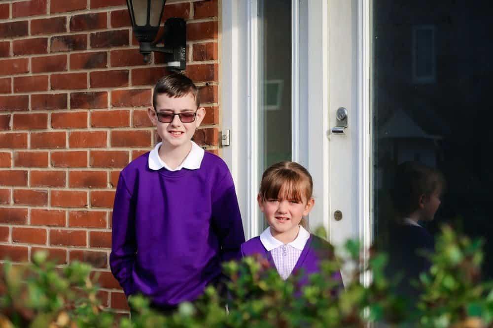#LittleLoves Back To School - Tigger and Piglet 2021