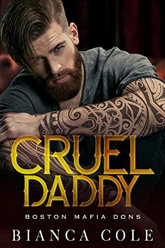 Cruel Daddy (Boston Mafia Dons)