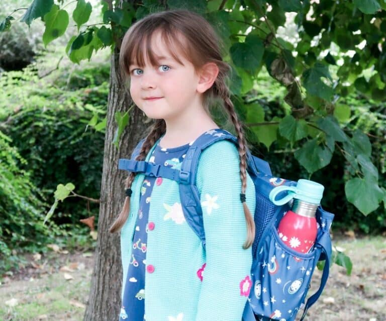 Frugi Back To School