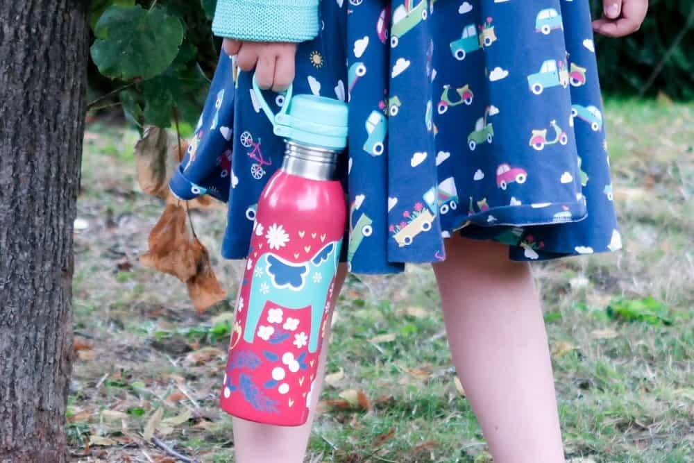 Frugi Large Splish Splash Bottle